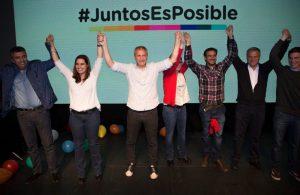 En las PASO, la lista de Cambiemos encabezada por Baldassi  triunfó con el 44,39% de los votos