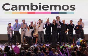En «partido preliminar» (PASO),  Cambiemos y el PJ mejoraron en varias provincias y ciudades