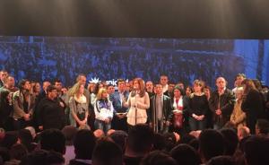 En las PASO, CFK  le ganó a Esteban Bullrich por 20 mil votos