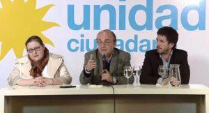 Cruces entre el Gobierno y el cristinismo por el conteo de votos en las PASO