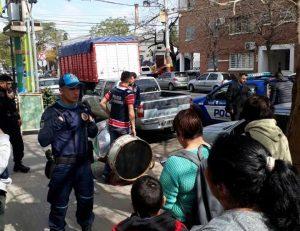 Condena del Frente Córdoba Ciudadana y de partidos de Izquierda a la ola de allanamientos