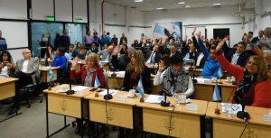 """Para concejal opositora, es una """"torpeza"""" que Mestre siga insistiendo con la Consulta Popular pegada a las elecciones"""