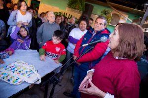 Vigo: «El Presidente tiene el deber de gobernar para todos los argentinos y no sólo para un poder concentrado»