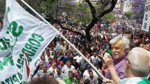 """Justicia quitó """"obstáculo"""" (decreto DEM) y Daniele volverá a ser candidato en las elecciones gremiales"""