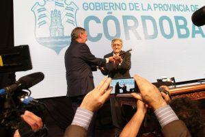 Cinco días de duelo y funeral de Estado al ex gobernador radical Eduardo Angeloz