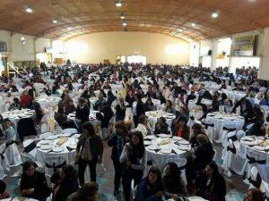 Radical cargó duro por el «uso de recursos públicos» en acto de campaña de Vigo