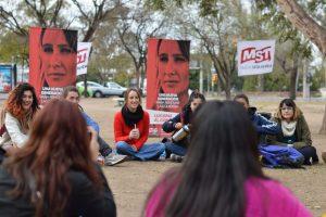 """Izquierda al Frente cierra con una """"maratón de propuestas"""" y renueva sus críticas contra UPC y Cambiemos"""