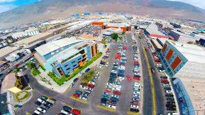 La Zona Franca de Iquiqué (Zofri) busca socios comerciales cordobeses