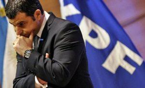 Mientras en Argentina lo investigan por contratos con Odebrecht, Galuccio arma millonarios negocios en México
