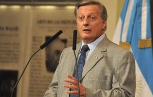 El Gobierno macrista admitió  que después de las elecciones aumentarán las tarifas