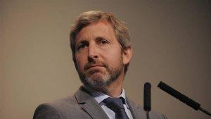 Diputados K piden interpelar a Frigerio por presunta manipulación del escrutinio