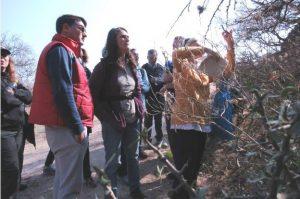 Ceprocor capacitó a docentes en biodiversidad nativa