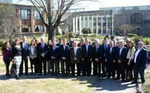 Córdoba vuelve a ser sede de la Cumbre de Mercociudades