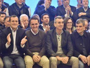 Elecciones #22Oct Vidal y el kirchnerismo pugnan por seducir a intendentes randazzistas
