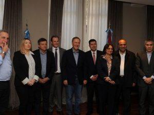 La Liga de Gobernadores peronista renueva su reclamo a la Nación por más fondos de coparticipación