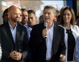 """Rechazan decreto """"anti ferroviario"""" de Macri"""