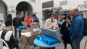 Los salteños votarán el domingo con dos sistemas electorales