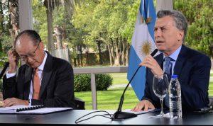 Al criticar la marcha del próximo martes a Plaza de Mayo, el Gobierno apuntó contra los líderes de la CGT