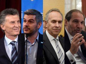 Parientes directos de Macri y Marcos Peña se sumaron al blanqueo por 132 millones de dólares
