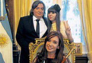 Lavado: Después de las elecciones, CFK deberá presentarse a indagatoria por la causa Hotesur