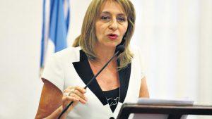 Coimas: Gils Carbó atribuyó a empleado de Procuración compra irregular de edificio