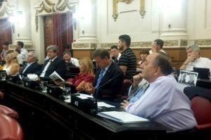 Odebrecht: Tras sus dichos, el bloque UCR le pidió a Schiaretti que formule denuncia