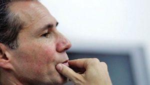 """Caso Nisman: La presunta presencia de ketamina es """"una prueba más"""" de que lo mataron, afirmó Sáenz"""