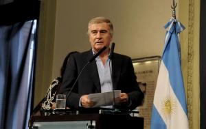 Gobierno macrista reforzó el apoyo a Córdoba para combatir los incendios forestales
