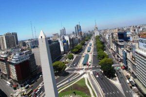El distrito porteño avanza en su estrategia de resiliencia