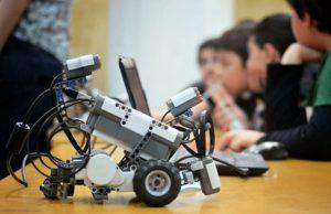 Salta será la primera provincia en implementar el programa Robótica y Tecnología para educar