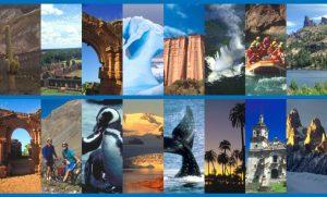 Turismo ARG: hubo récord de visitantes en el primer semestre