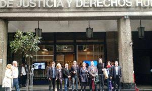 Caso Maldonado: Desde la Izquierda advirtieron que el ministro Garavano «dio la espalda» a organismos de derechos humanos
