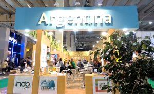Espacio Food and Service cerró con éxito su sexta edición con presencia argentina
