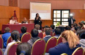 #ConectadoSalta: Debatieron sobre el impacto de las tecnologías en la vida social de las personas