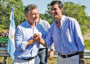 Aliado peronista recibirá de Nación 31% más de fondos en 2018