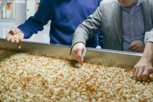Agroindustria realizará un seminario para PyMEs productoras de alimentos en CBA