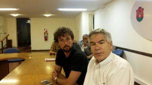 Parlamentario de izquierda insiste con iniciativa de Violencia Laboral
