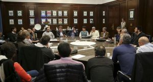 Con apoyo del INTI, se creó la Cámara Argentina de Energía Solar Térmica