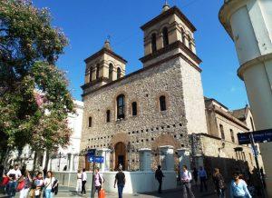 Trabajo interdisciplinario para restaurar edificios históricos de Córdoba