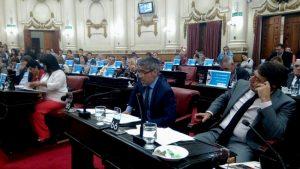 """Quinteros cuestionó al Gobierno por tratar de imponer que """"la pobreza es sólo un número"""""""