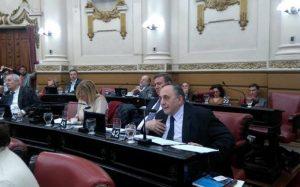 """Radical pide la renuncia de Vottero ante """"incompetencia"""" en dar soluciones a inundados"""