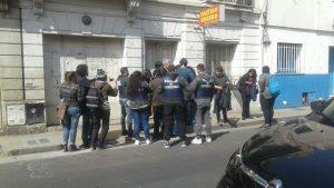 Tras los allanamientos, referentes de izquierda apuntan contra Dalma y buscan su destitución