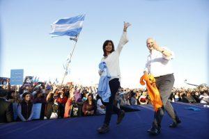 """Taiana afirmó que el país """"no va a estar mejor"""" si se profundizan las políticas de Cambiemos"""