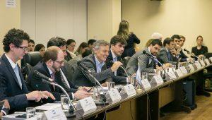 Trabajan en el intercambio de startups para fortalecer el comercio bilateral