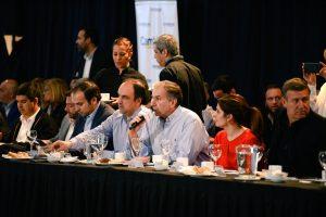 """Cambiemos mantiene firme su propósito de """"nacionalizar"""" la elección y de no confrontar"""