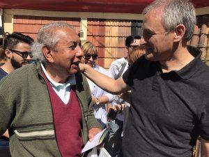 """Elecciones: Baldassi sostuvo que los cordobeses con su voto le darán el """"espaldarazo"""" a Macri"""