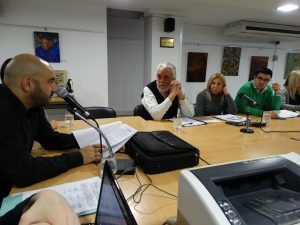 Concejo estudia  proyecto para crear Registro Municipal de entrenadores personales en espacios públicos