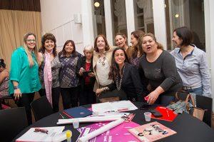 """Vigo: """"Las mujeres están avanzando en el camino del liderazgo"""""""