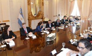 En Balcarce 50, ya suenan nuevos cambios en el Gabinete macrista, tras las elecciones