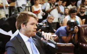"""Massot: """"Hay que tener mucha prudencia y dejar que la Justicia avance y se pronuncie"""""""